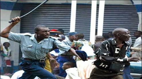 Police-Brutality-in-Zimbabwe